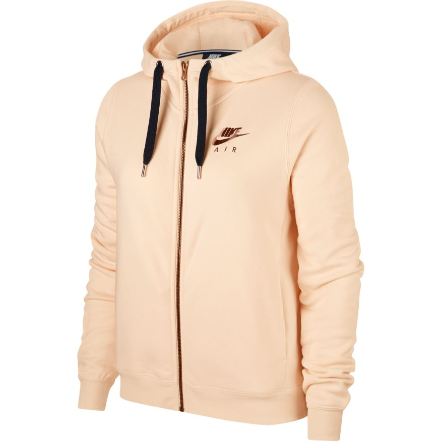 be1c94c5ebb39 Nike W NSW RALLY HOODIE FZ AIR, (AV6229-838-S) - Jeftinije.hr