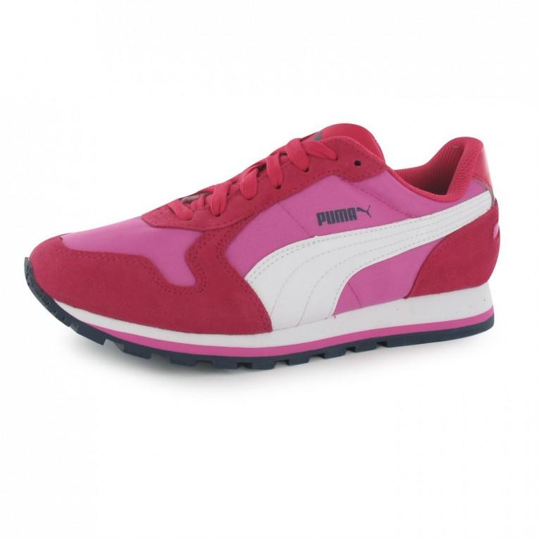Puma - ST Runner Nylon Ladies Trainers - Jeftinije.hr 1ee935eae