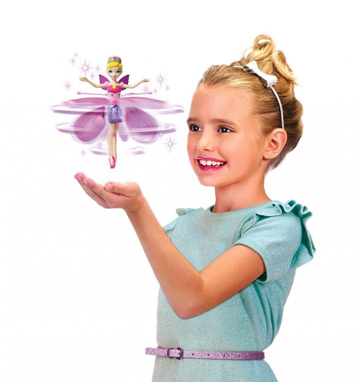 Leteća princeza FLUTTERBYE FAIRY