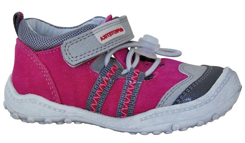 5e122bd759be Protetika sandale za djevojčice Pastel