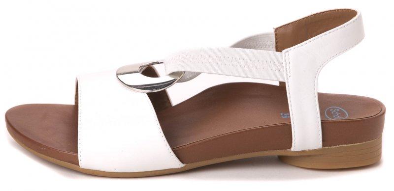 d8e985c6d4bc Scholl ženske sandale Alula 40 bijela - Jeftinije.hr