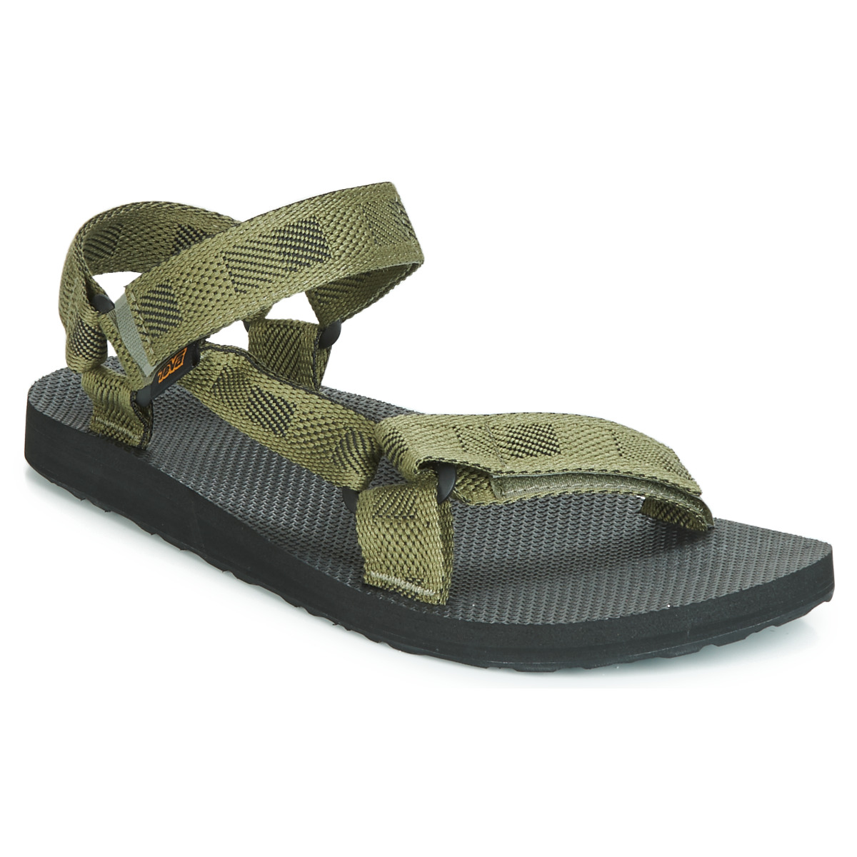 nuovi stili 33c0b b9f17 Teva Sandali & Odprti čevlji ORIGINAL UNIVERSAL Zelena