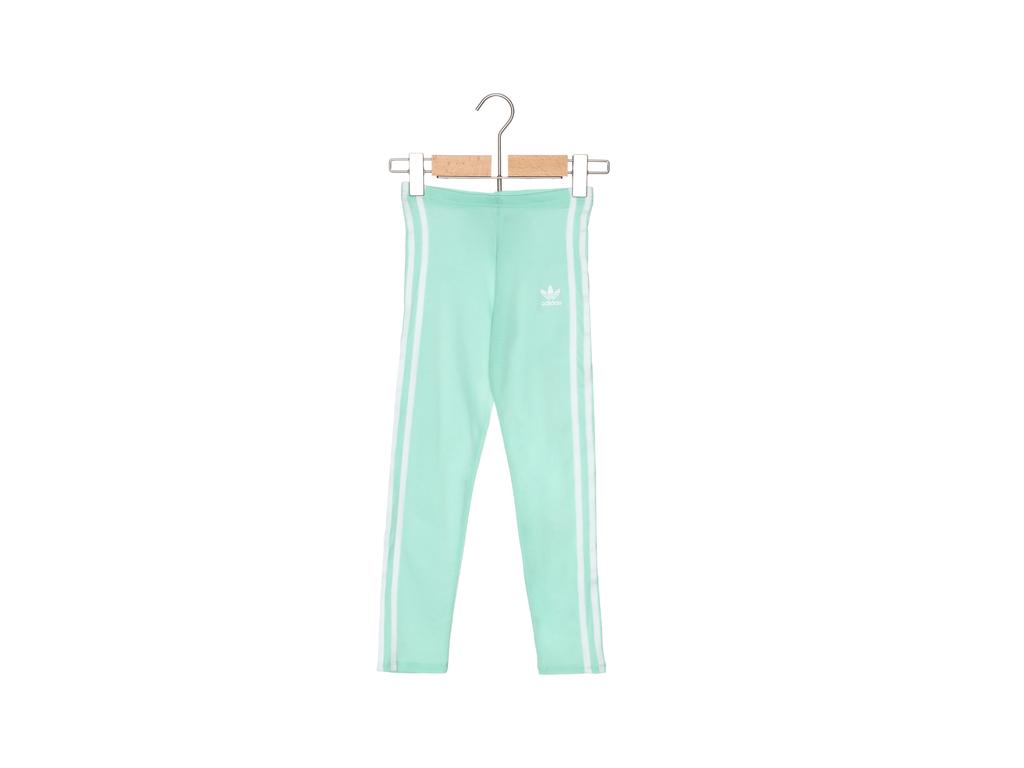adidas Originals 3-Stripes Pajkice otroške 364772 Modra Zelena ... 33e1e7f20c