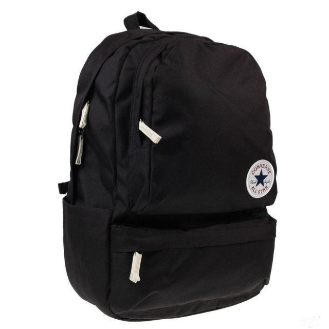 6ce58f237 CONVERSE ruksak CRNI - Jeftinije.hr