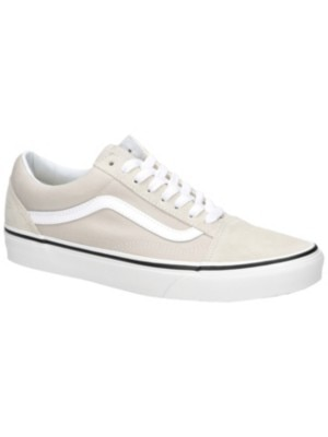 ca3e7fe449 Vans Old Skool superge silver lining true white Gr. 9.5 US - Ceneje.si