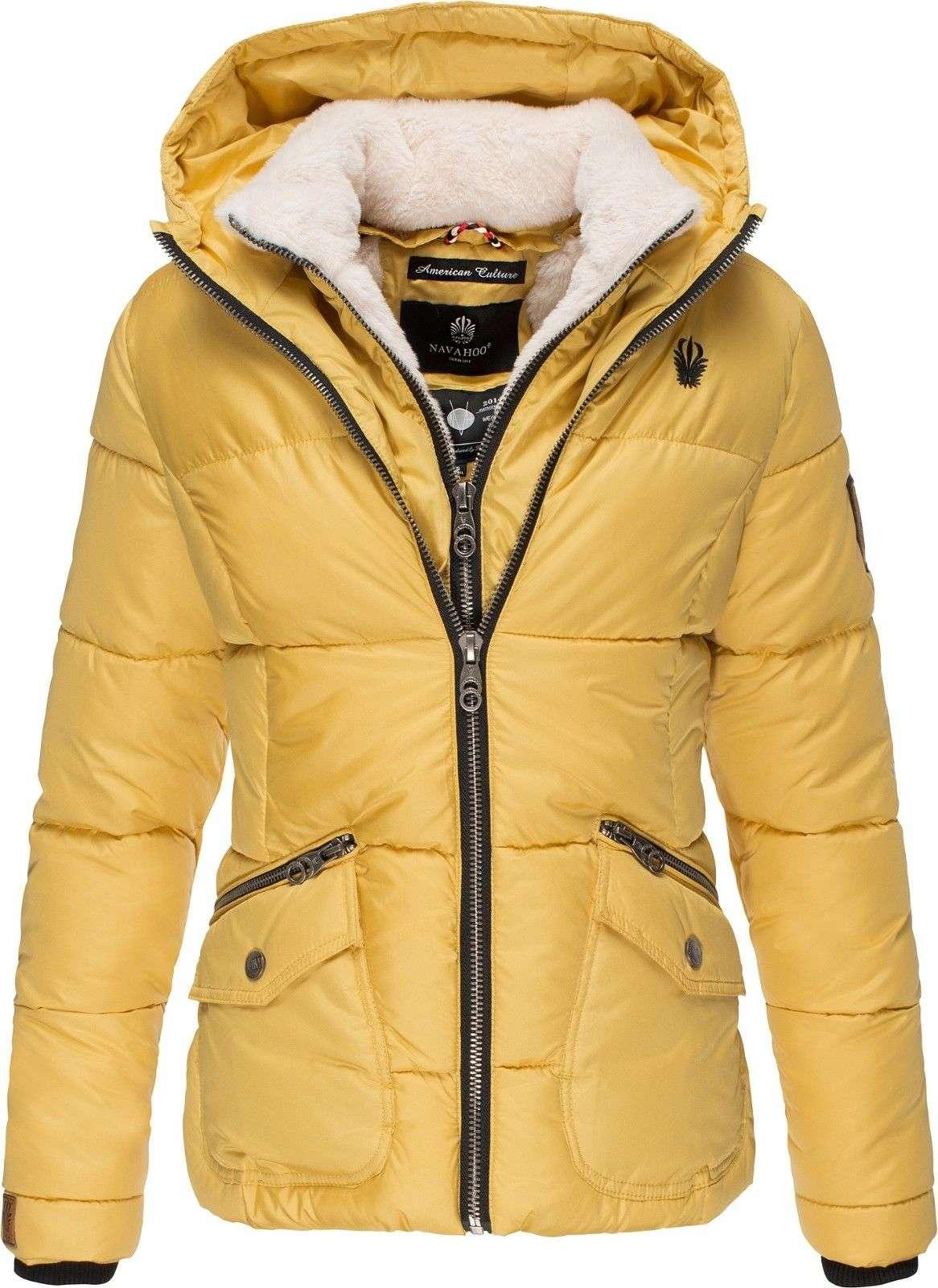 ženska zimska jakna NAVAHOO MEGAN - Ceneje.si a9239ebb82