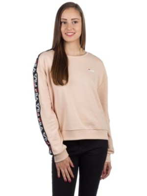 f5c5dcf7b847 Fila Tivka Crew Sweater cameo rose Gr. L - Ceneje.si