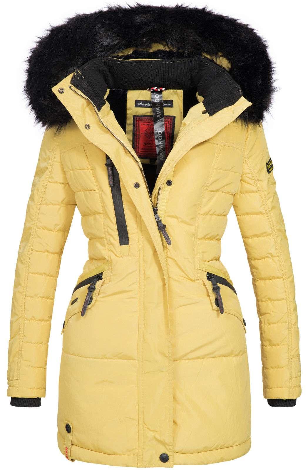 NAVAHOO ženska zimska jakna ELIYA - Ceneje.si 28add353dd