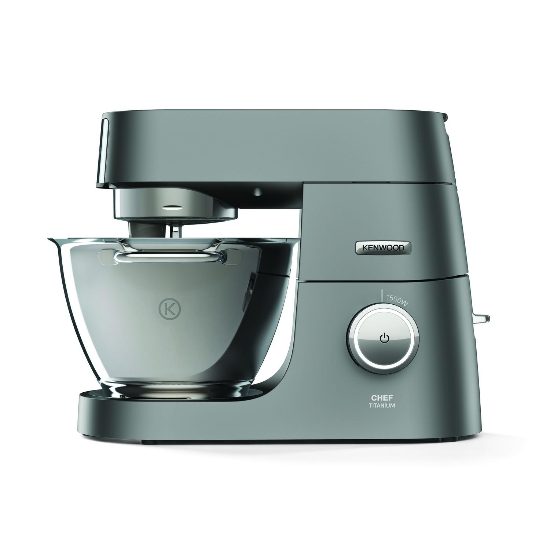 KENWOOD kuhinjski robot KVC7320S Titanium Chef KoĽchenmaschine - Ceneje.si bc1b686e03e8