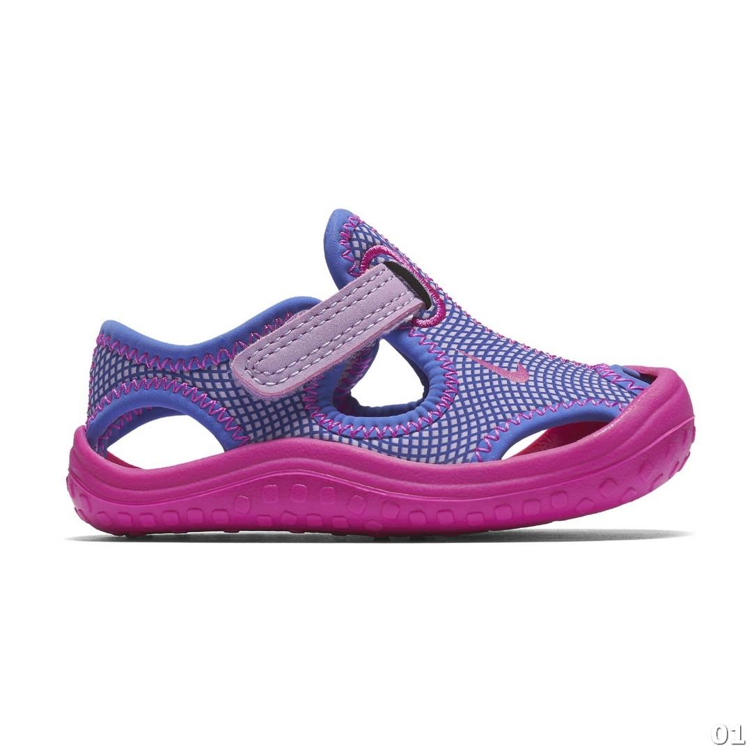 Otroški Otroški Sandali Sunray Sunray ProtecttdVijolični Sandali Nike Nike v7y6IYmbfg