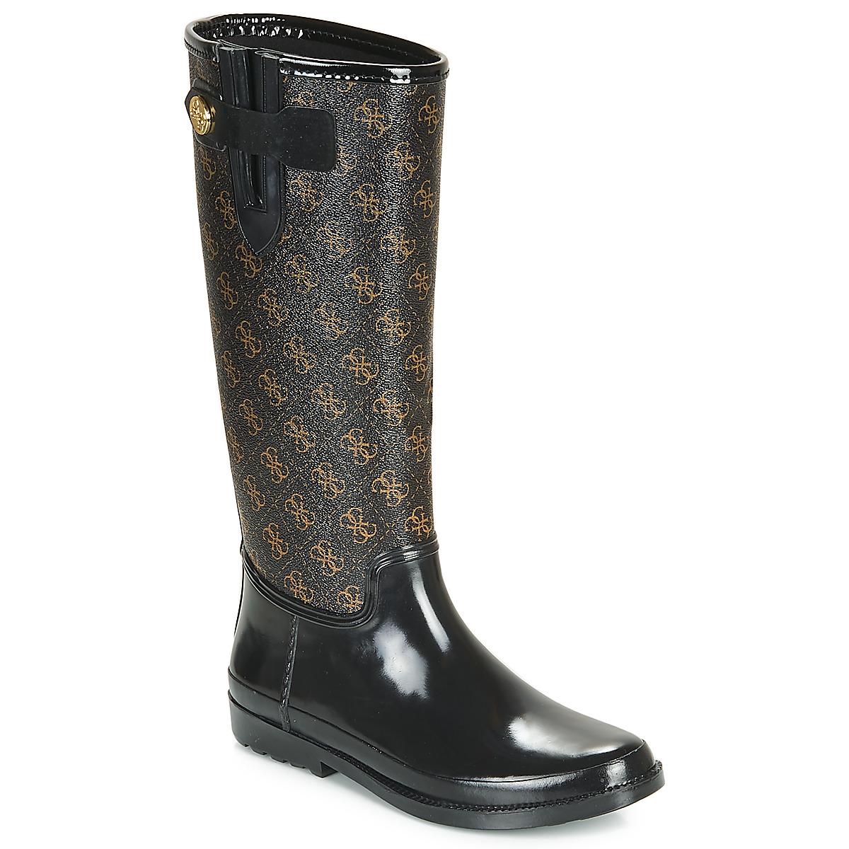 najveće crne čizme