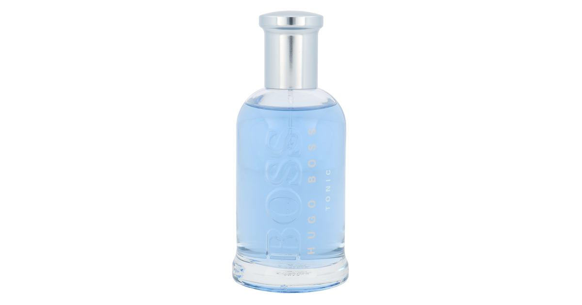 99c61264ff HUGO BOSS Boss Bottled Tonic toaletna voda 100 ml za moške ...