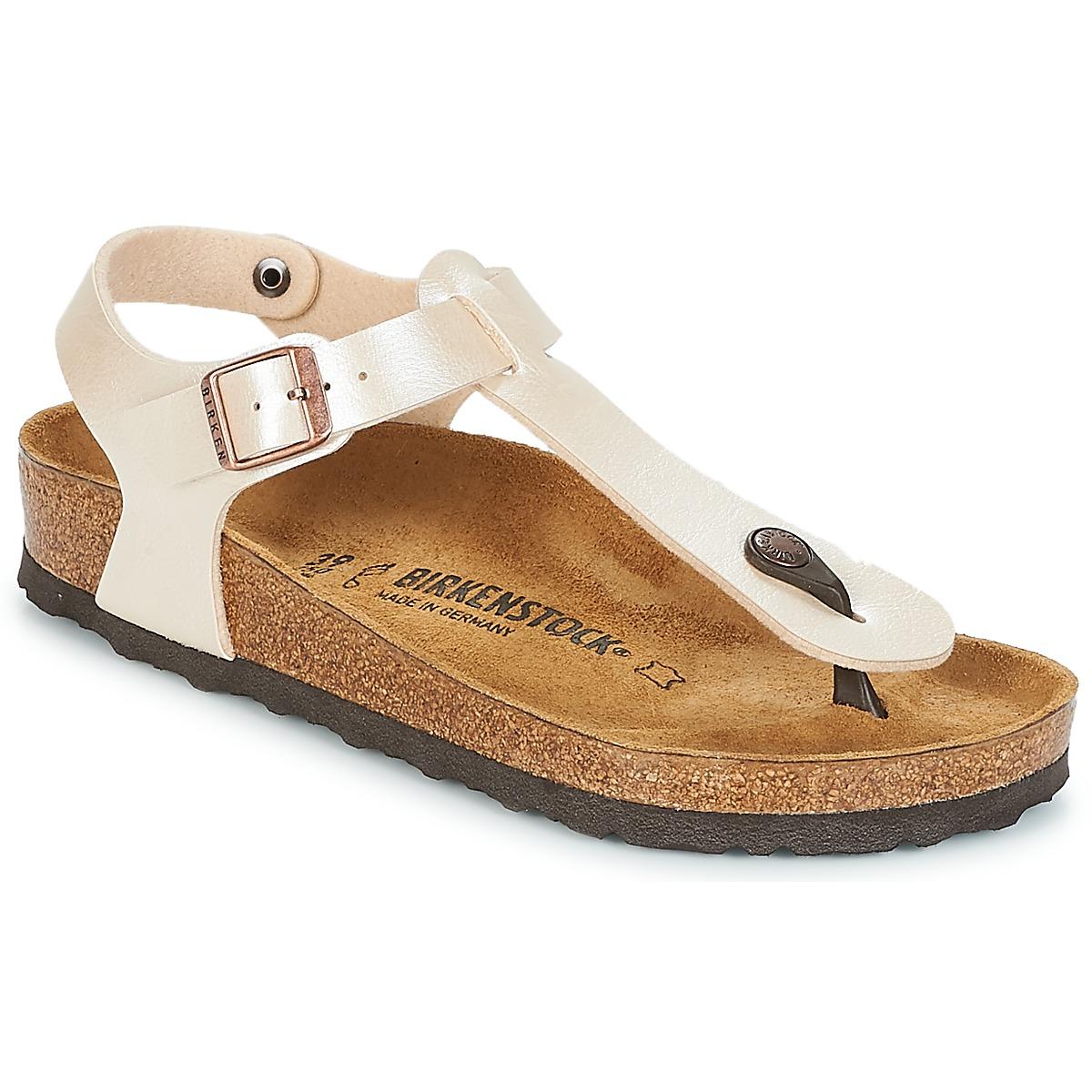 Birkenstock Sandali   Odprti čevlji KAIRO Bež - Ceneje.si 09f9061e3a9