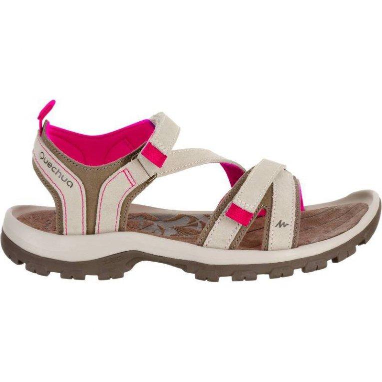 Los Angeles le plus fiable comment commander QUECHUA ženske sandale za planinarenje ARPENAZ 120 ...