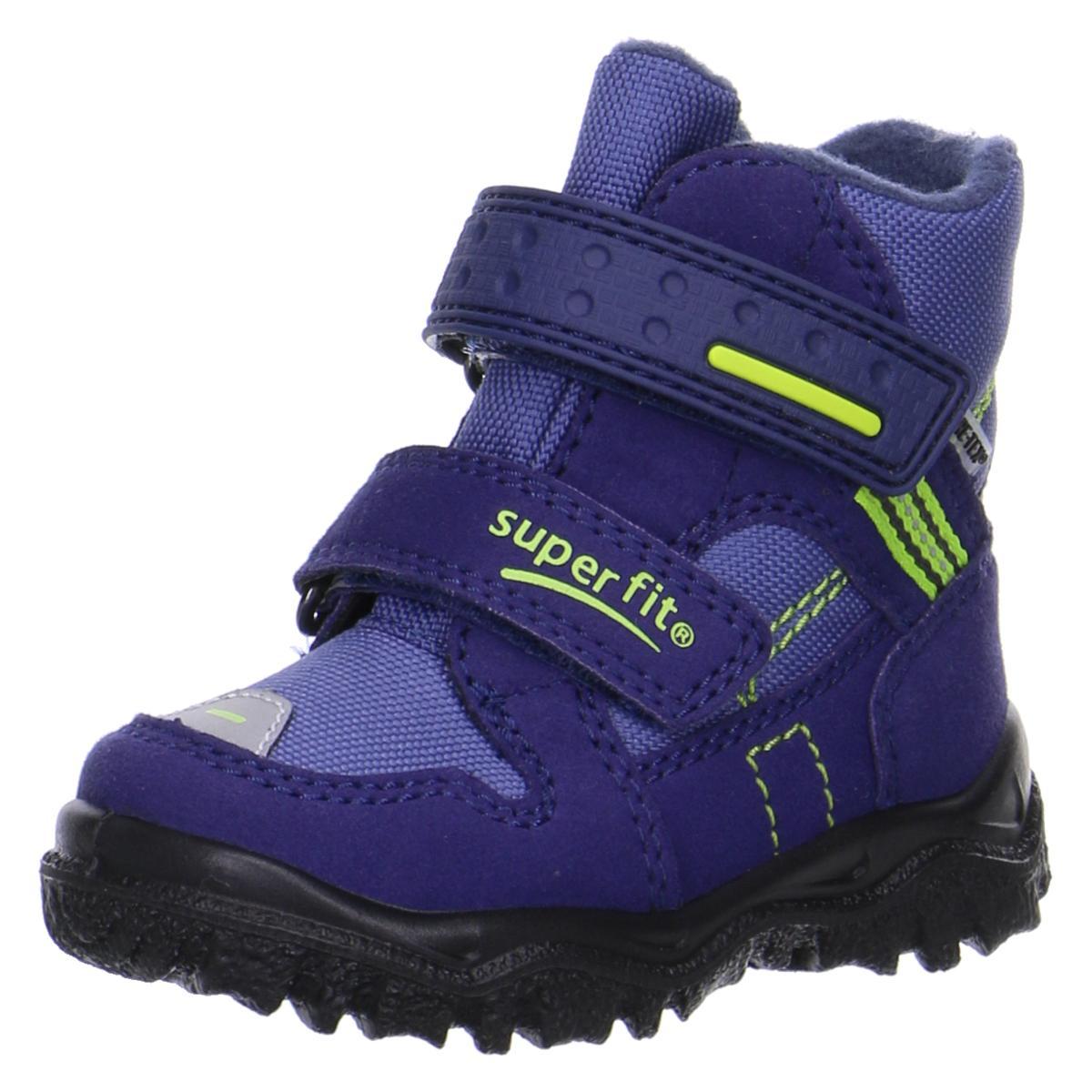 SUPERFIT škornji Husky1 - modri - vel. 20 - Ceneje.si 186ca303e9