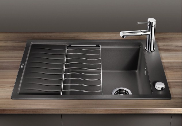 blanco kuhinjsko korito elon xl 6 s 518736. Black Bedroom Furniture Sets. Home Design Ideas