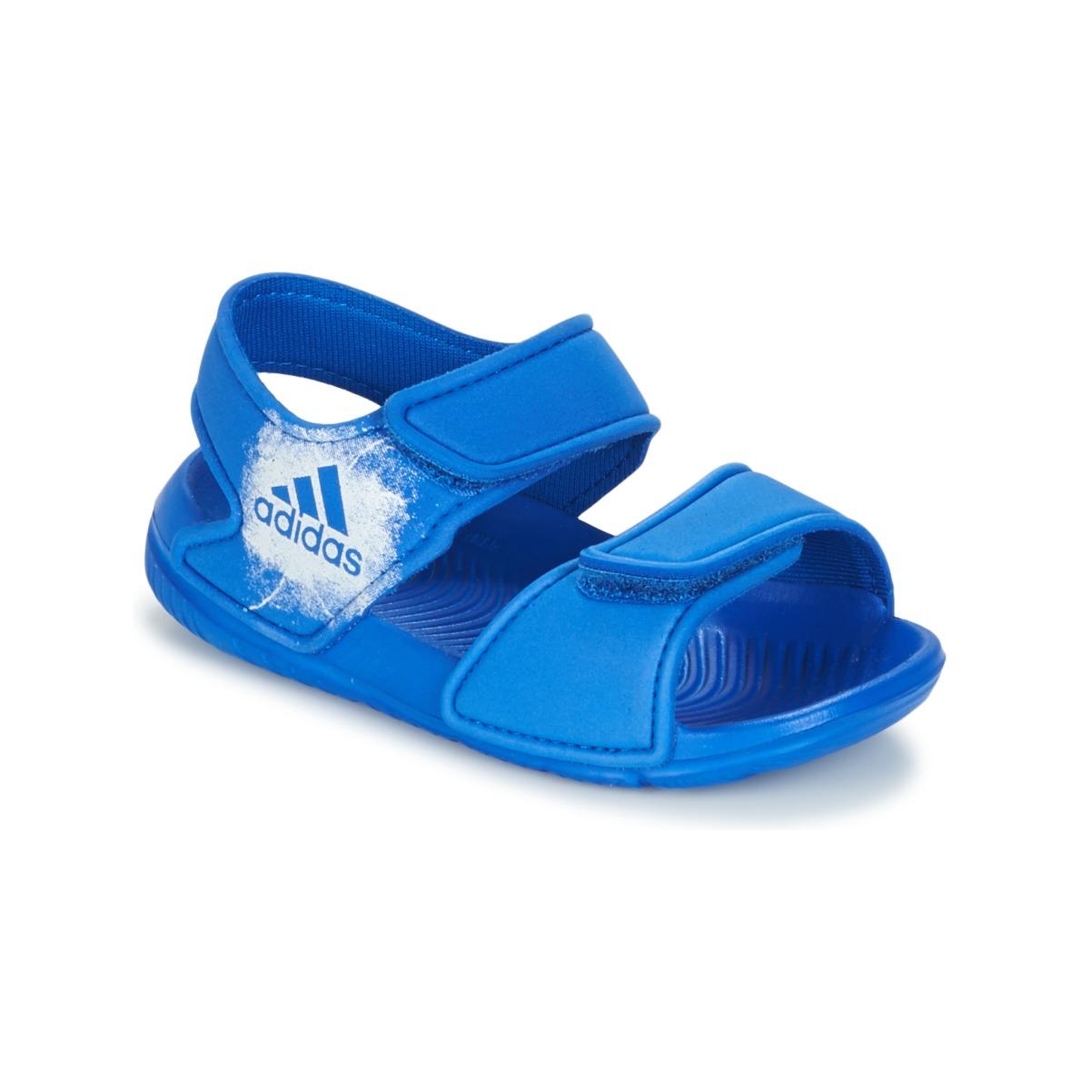 meet 051f6 29559 adidas Sandale i polusandale ALTASWIM I Blue