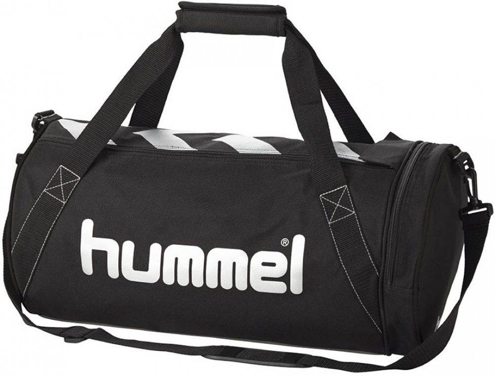 b858f32c41166 Hummel sportska torba STAY AUTHENTIC SPORTS BAG - M 40911-2250