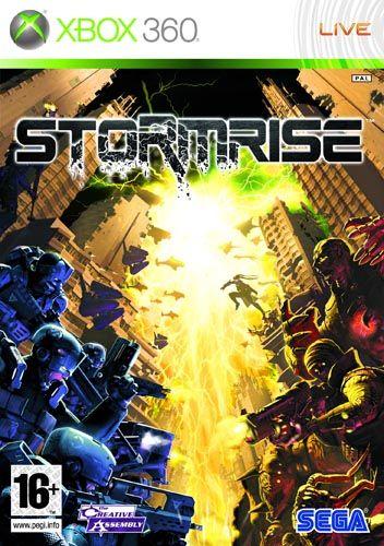 Stormrise.
