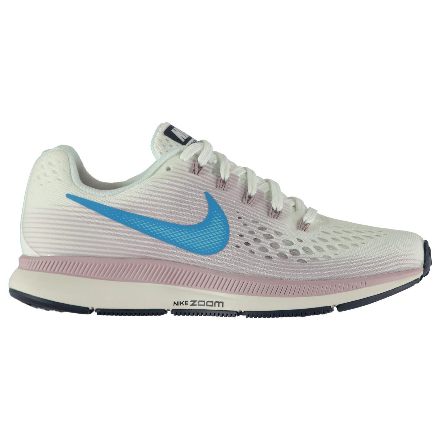 new product 6868c cc1d2 Tenisice za trčanje Nike Air Zoom Pegasus 34 Ladies Running Shoes Bijela -  Jeftinije.hr