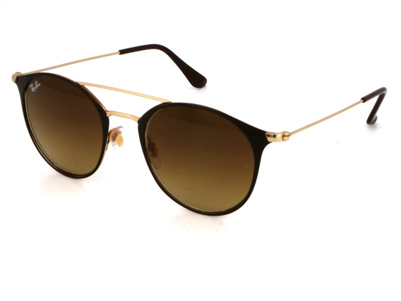 RAY-BAN sunčane naočale Ray-Ban RB3546 - 900985 - Jeftinije.hr 66b59fb53e29