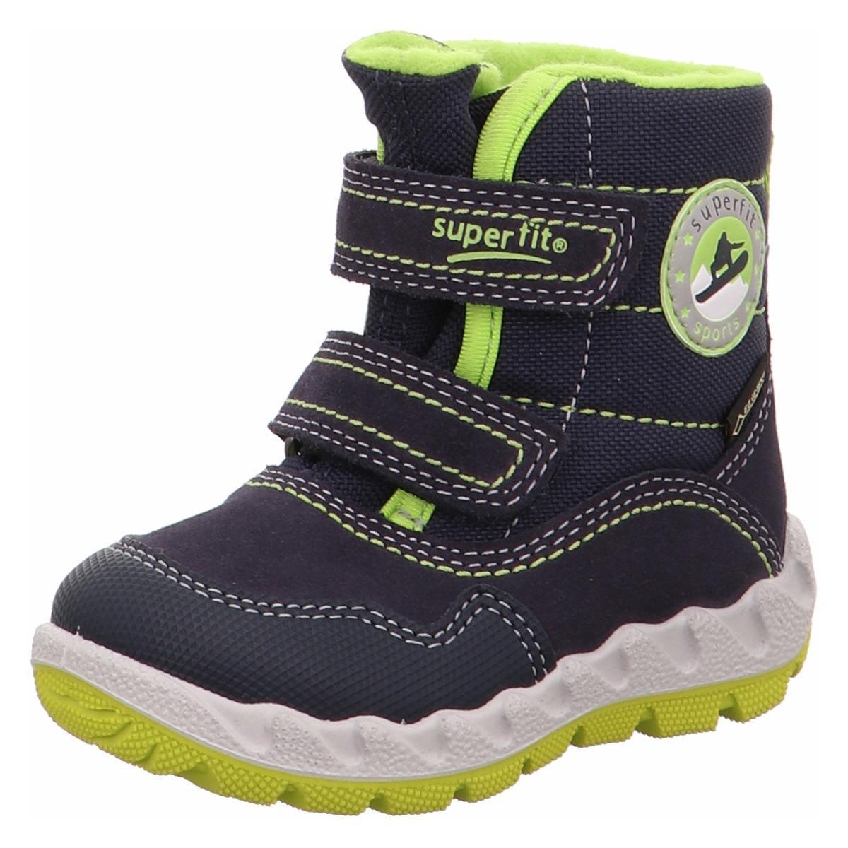 Superfit škornji Icebird-črni-vel.24 - Ceneje.si 59f1c3a10b