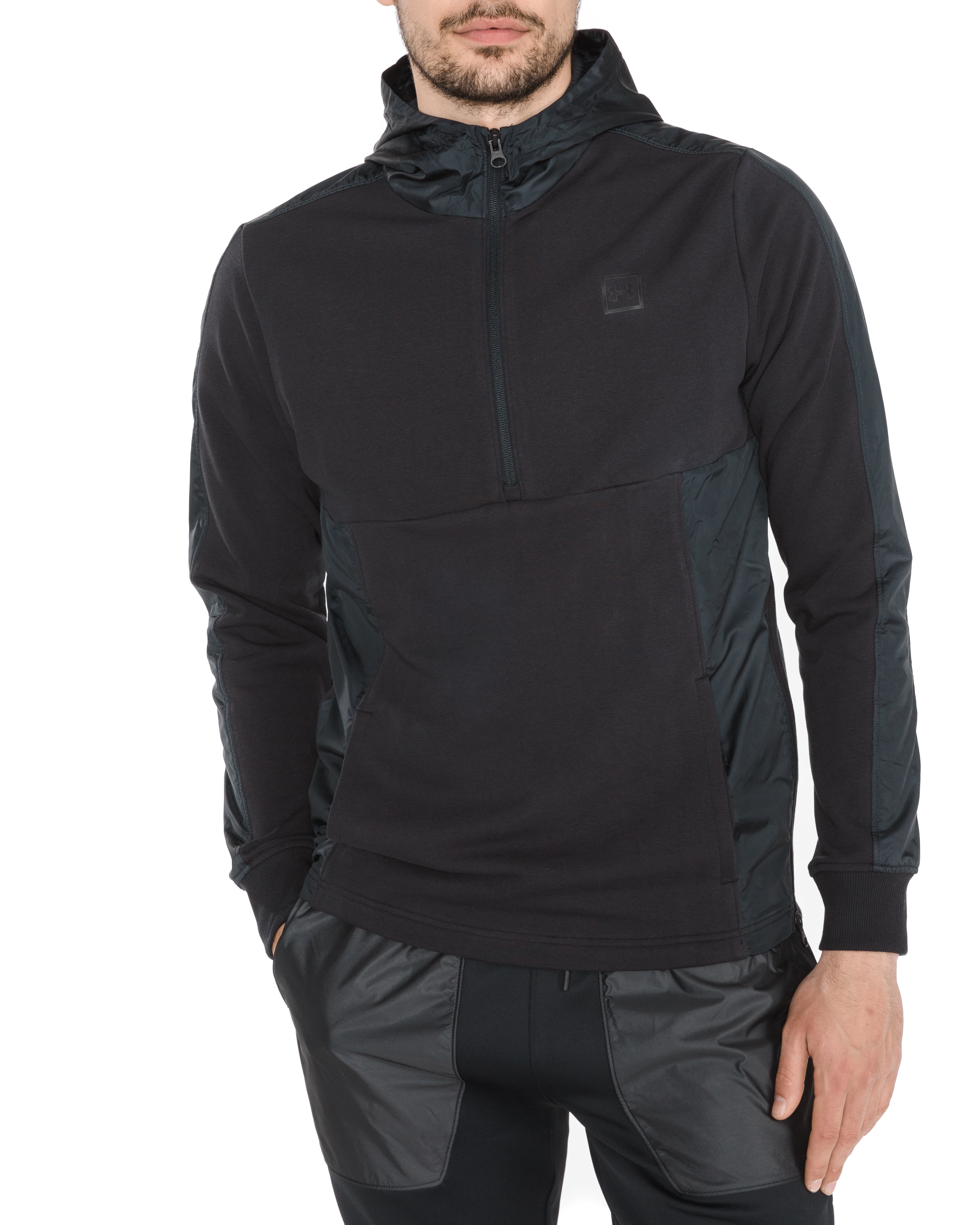 Under Armour Threadborne™ Terry Jopica 1310585 Črna - Ceneje.si 84684acc2f