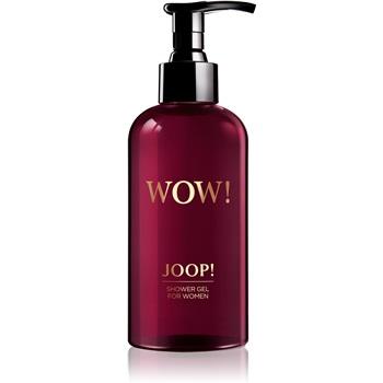 Online kaufen Entdecken suche nach authentisch JOOP! Wow! for Women gel za prhanje za ženske 250 ml ...