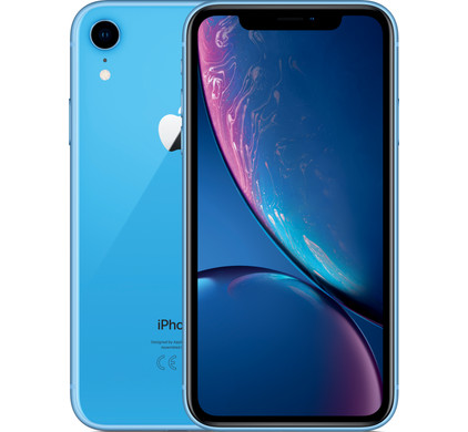 Apple Pametni Telefon Iphone Xr 3gb64gb Plavi
