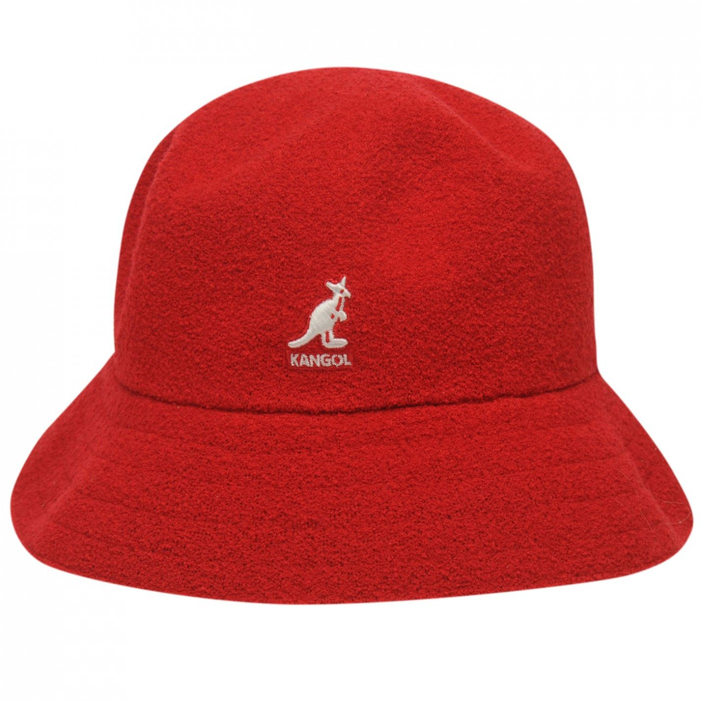 Kapa Kangol - Boucle Bucket Hat - Jeftinije.hr d688863c1c59