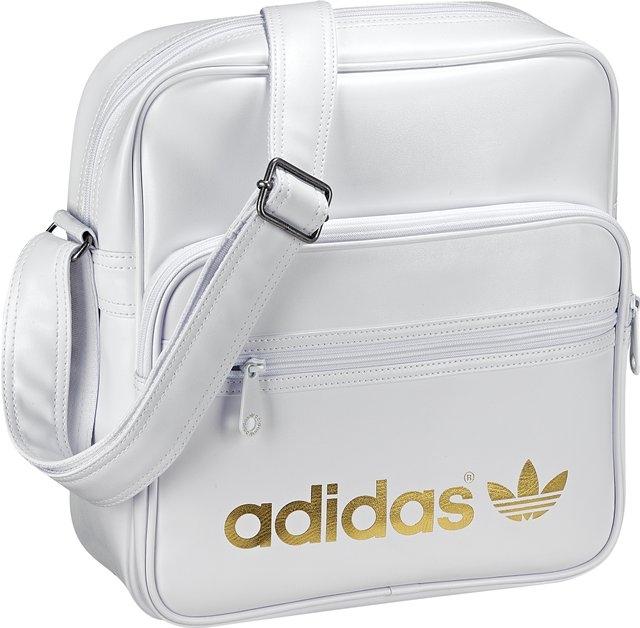 aa801189fb350 Adidas Originals Torba za rame AC SIR BAG W68804 - Jeftinije.hr