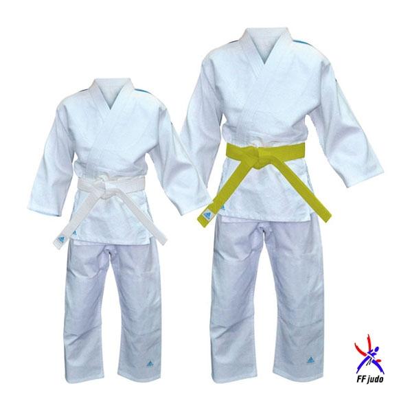 a2b316f7f ADIDAS početnički judo kimono Evolution