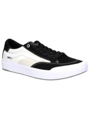 b54622a6f0 Vans Berle Pro skate čevlji black white Gr. 9.5 US - Ceneje.si
