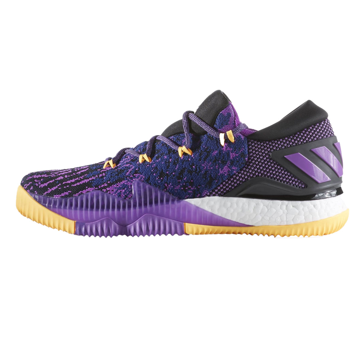 uk availability 24bc4 e6680 adidas Crazylight Boost low 2016 PK BB8175