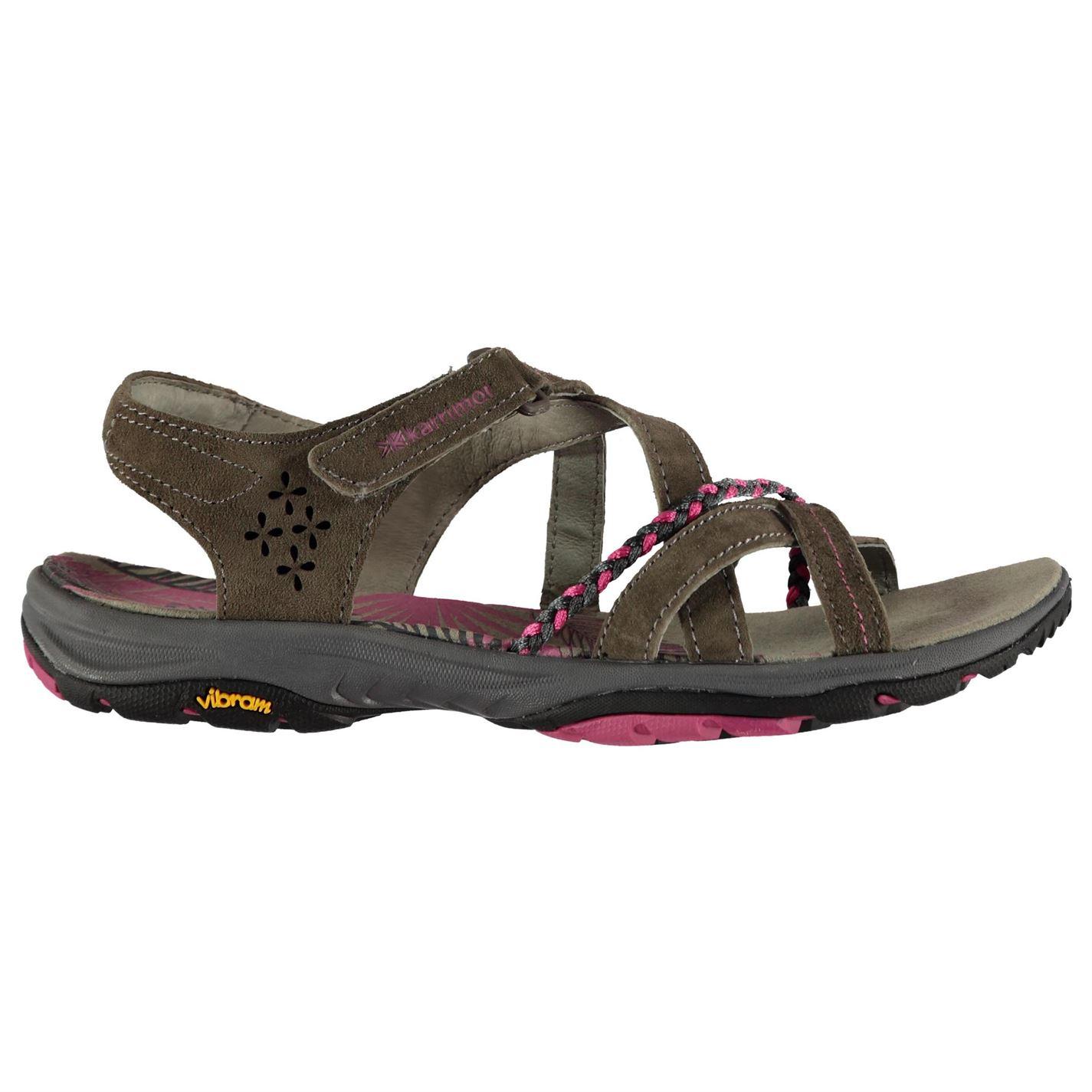 9b430cbc1681 Sandale Karrimor Tobago Ladies Sandals Siva - Jeftinije.hr