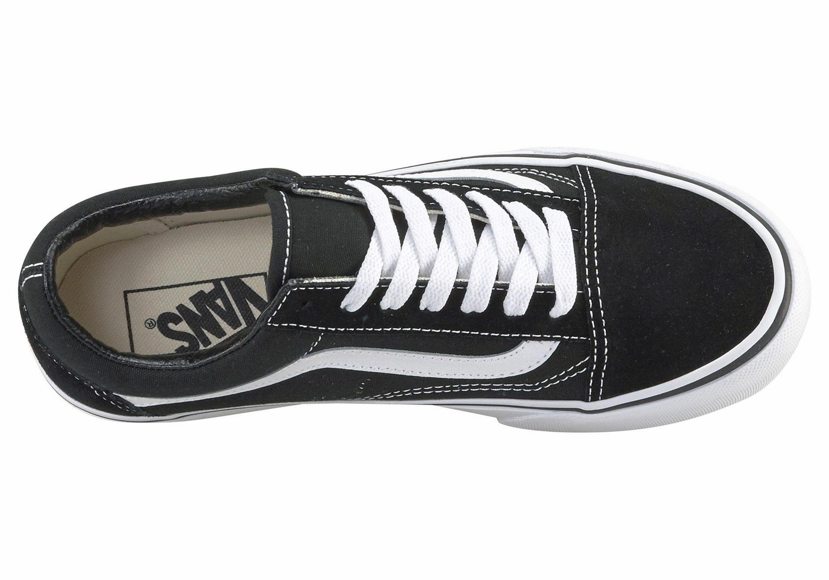 415c7d351f96eb Vans športni čevlji Old Skool Platform - Ceneje.si