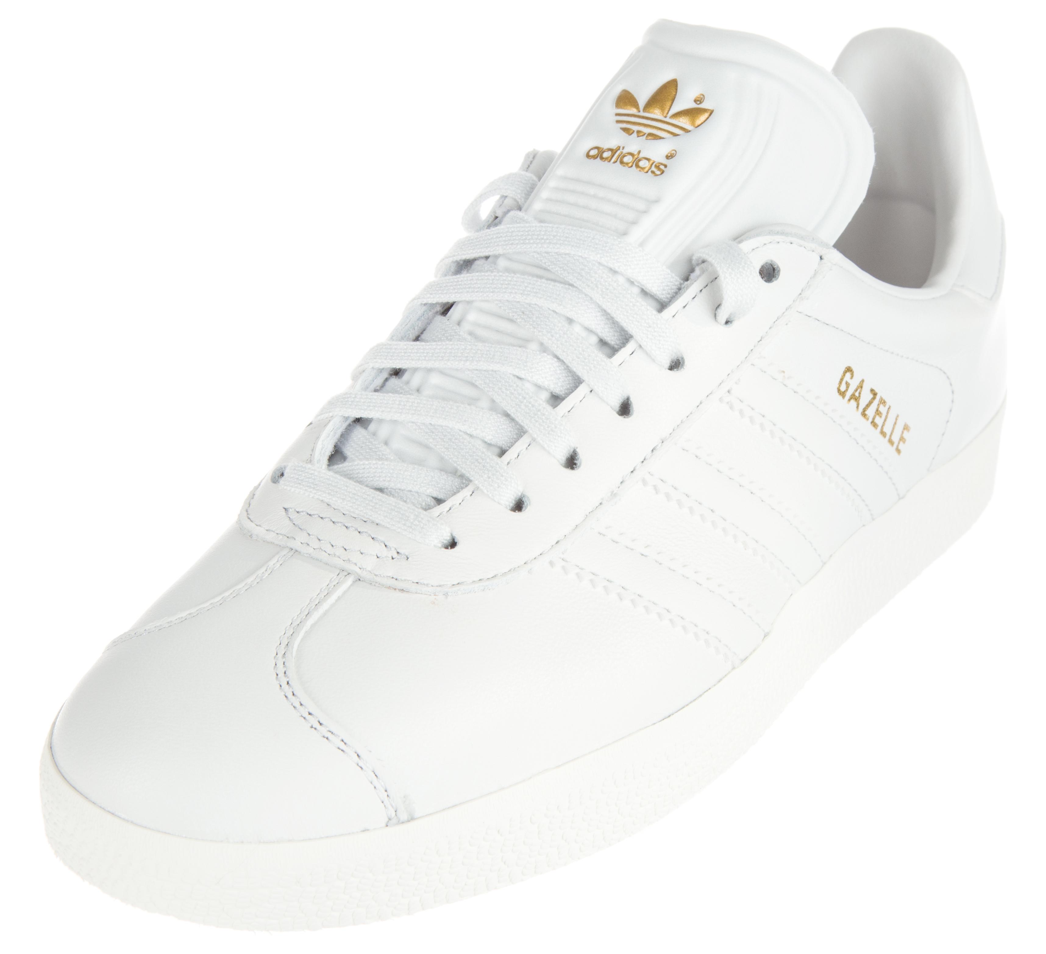 adidas Originals Gazelle Tenisice BY9354 bijela Jeftinije.hr