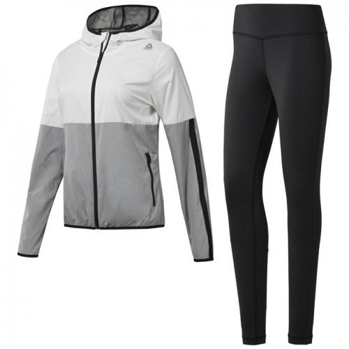 511ca05f5244 Reebok Training Essentials Sport Track Suit