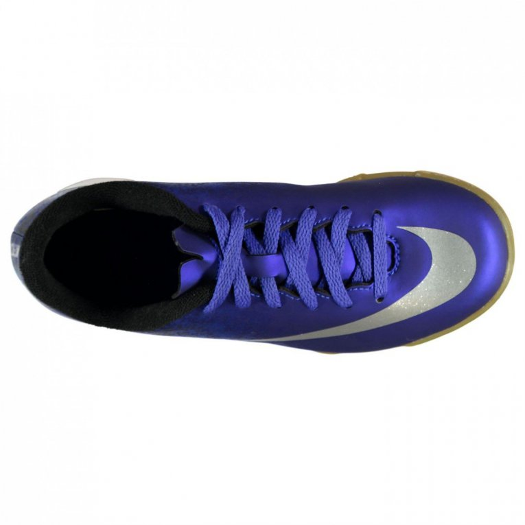 111966d9502d Nike - Mercurial Vortex CR7 Junior Indoor Court Trainers - Jeftinije.hr