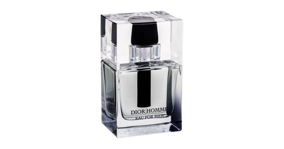 Christian Dior Dior Homme Eau For Men 50 ml toaletna voda muškarac Za  muškarce 15ba5a79936