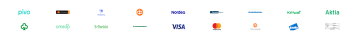 Checkout Finland - Safe Payments