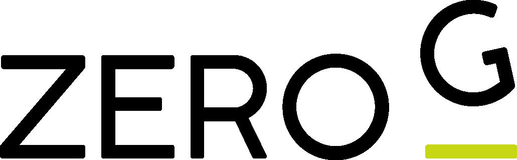 zeroG logo