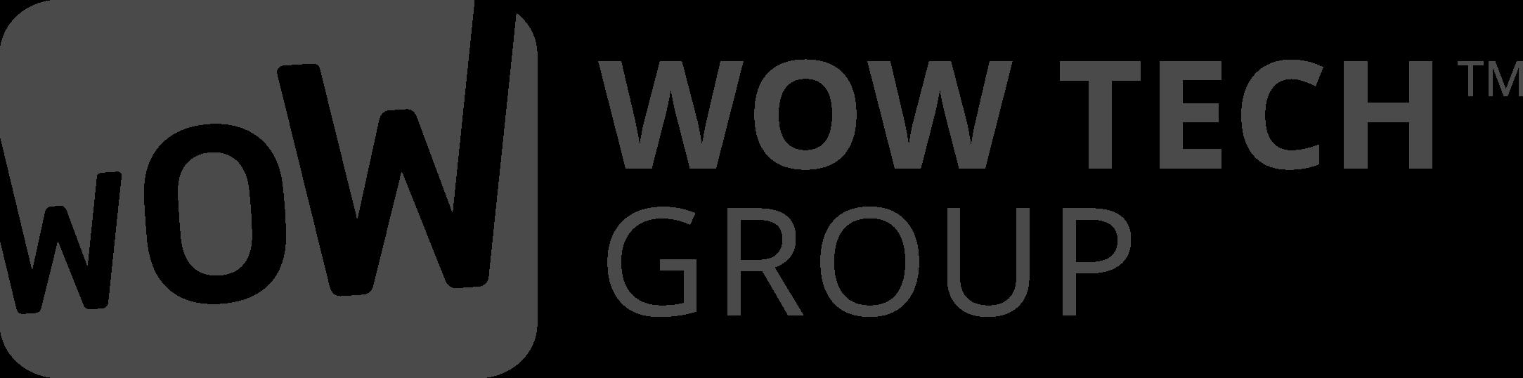 WOW Tech Group logo