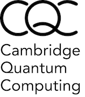 Cambridge Quantum Computing Limited logo