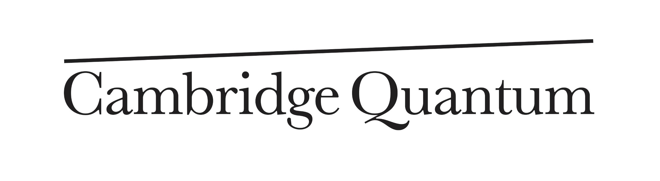 Cambridge Quantum Computing Limited logo