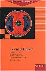 David Lindley La luna di Einstein