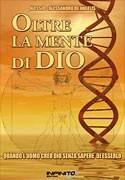 copertina libro - De Angelis - Oltre la Mente di Dio