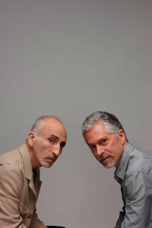 Phil Stutz e Barry Michels - Il Metodo - The Tools-author-photo