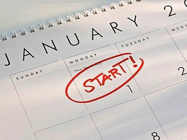 come mantenere i propositi di inizio anno