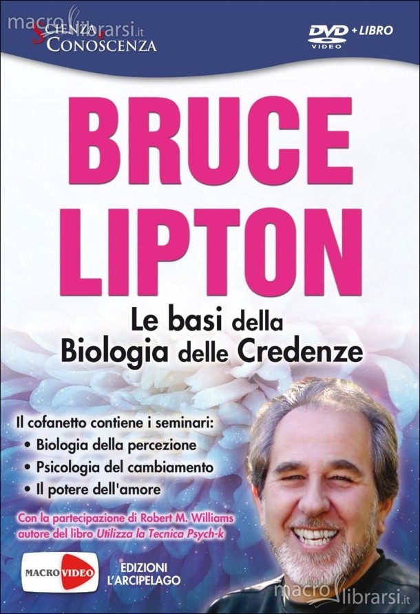 le-basi-della-biologia-delle-credenze-dvd